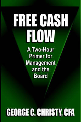 Free Cash Flow by George, C. Christy CFA image