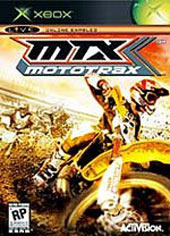 MTX: Mototrax for Xbox