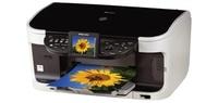 Canon Printer PIXMA Multifunction Unit MP800 image
