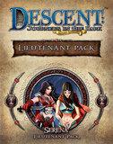 Descent Lieutenant: Serena