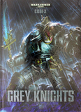 Codex Grey Knights (2014)
