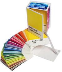 Pantone 100 Postcards (Postcard Box) by Chronicle Books