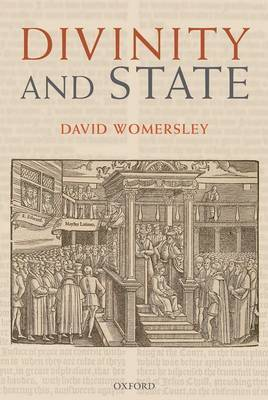 Divinity and State by David Womersley