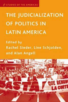 The Judicialization of Politics in Latin America image