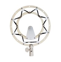 Blue Microphones Radius II Mount - Silver for