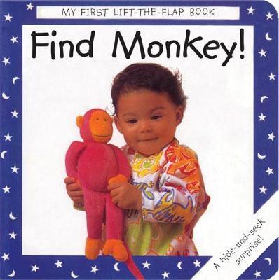 Find Monkey! by Debbie MacKinnon
