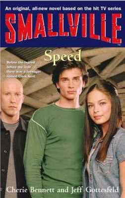 Smallville: Bk. 5 by Cherie Bennett image