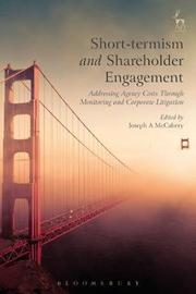 Short-termism and Shareholder Engagement
