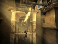 Prince of Persia 3: The Two Thrones for PS2 image