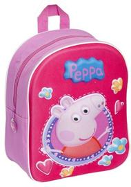 Peppa Pig  3D Print Backpack