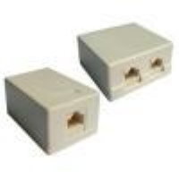 Digitus RJ-45 Double Surface Mount Box