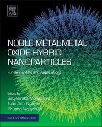 Noble Metal-Metal Oxide Hybrid Nanoparticles image