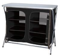 Kiwi Cupboards 6 Tier Pantry