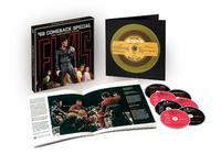 Elvis: '68 Comeback Special (50th Anniversary Edition (5CD/2Bluray) by Elvis Presley image