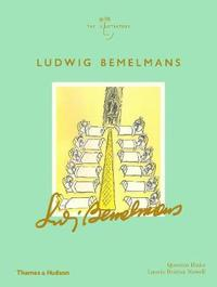 Ludwig Bemelmans by Quentin Blake
