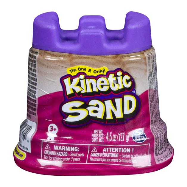 Kinetic Sand: Pink (127g)