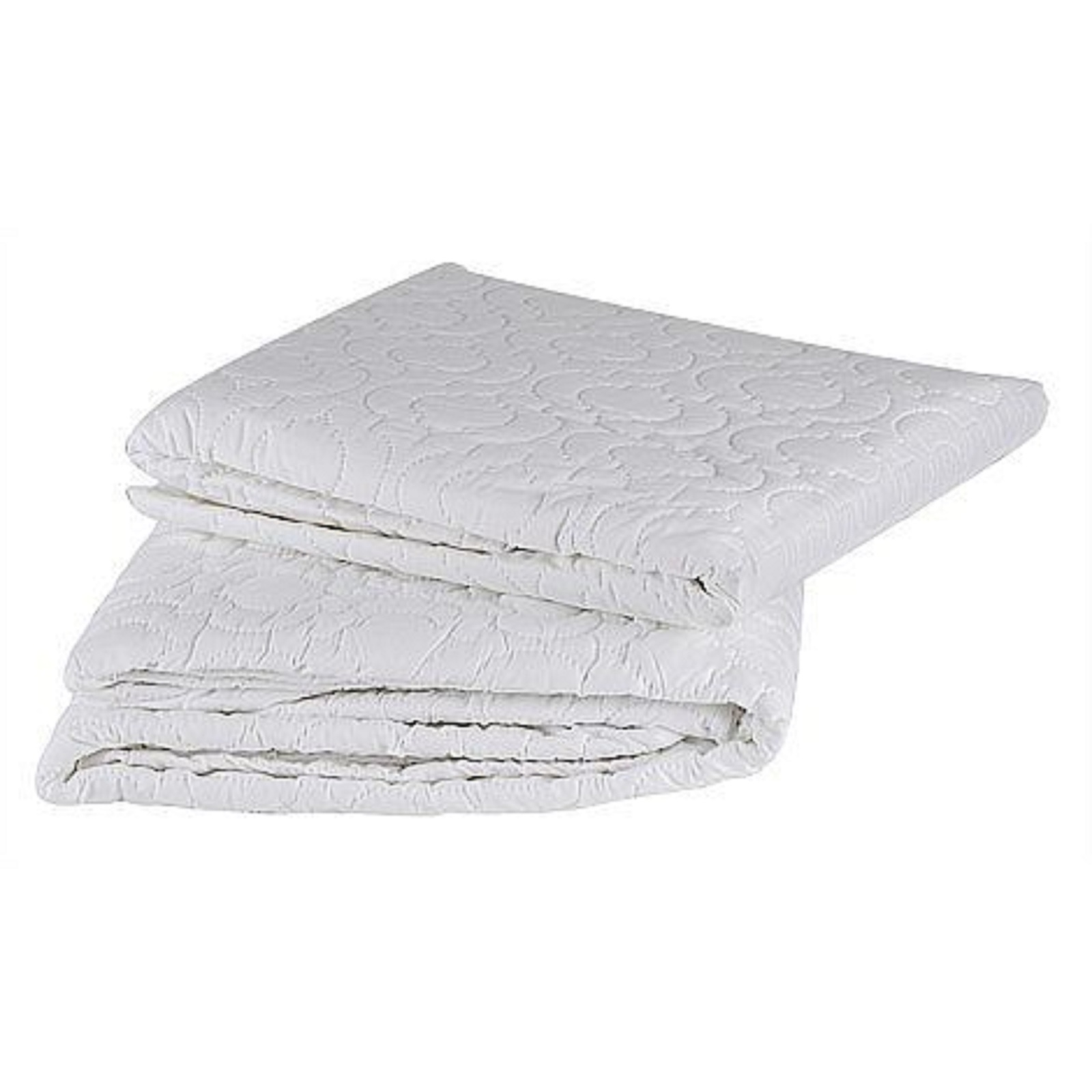 NEW BROLLY SHEETS WATERPROOF QUILTED MATTRESS PROTECTORS KING SINGLE WASHABLE