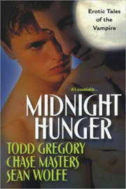 Midnight Hunger by Todd Gregory image