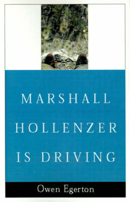Marshall Hollenzer is Driving by Owen Egerton image