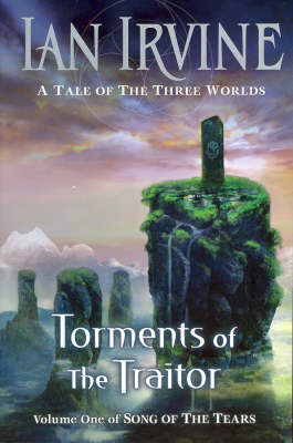 Torments of the Traitor (Song of the Tears #1) by Ian Irvine image