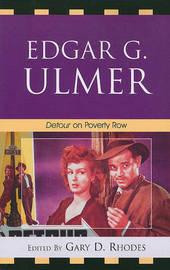 Edgar G. Ulmer image