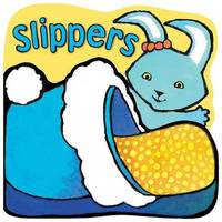 Slippers by Maisie Munro