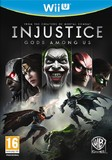 Injustice: Gods Among Us for Nintendo Wii U