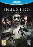 Injustice: Gods Among Us for Nintendo Wii U