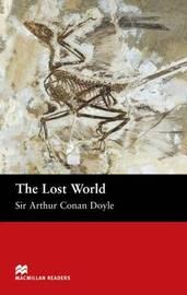 Macmillan Readers Lost World The Elementary