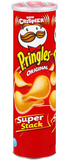 Pringles Super Stack Original 149g