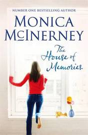 The House of Memories by Monica McInerney image
