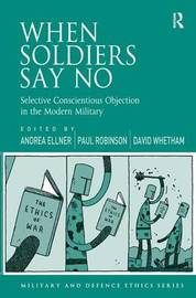 When Soldiers Say No