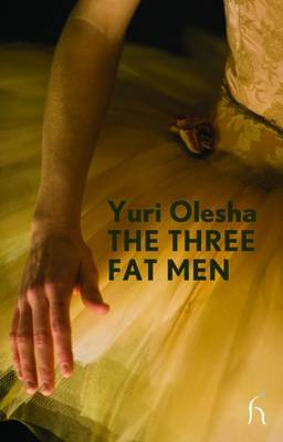 The Three Fat Men by Yuri Olesha image