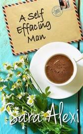 A Self Effacing Man by Sara Alexi image
