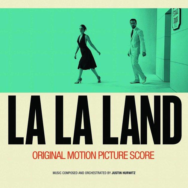 La La Land - Original Score by Justin Hurwitz