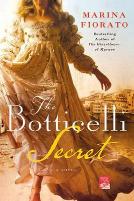 The Botticelli Secret by Marina Fiorato image
