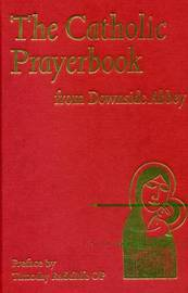 The Catholic Prayerbook by David Foster image