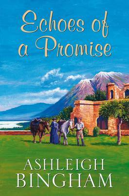 Echoes of a Promise by Ashleigh Bingham image
