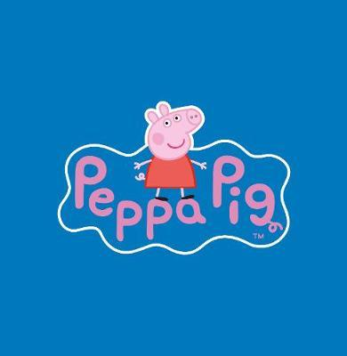 Peppa Pig: I Love You, Mummy Pig by Peppa Pig