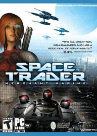 Space Trader Merchant Marine for PC Games image