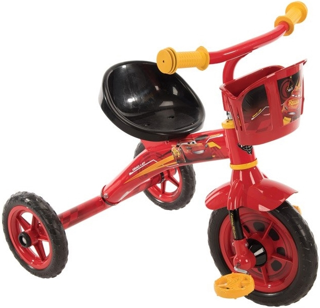 Huffy: Pixar Cars 3 - Boys' Trike