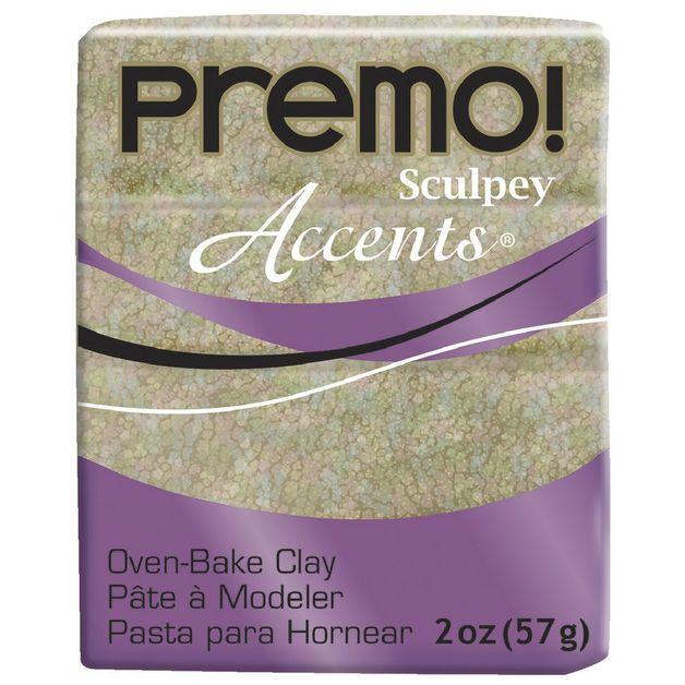 Sculpey Premo Accent Opal (57g)