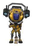 Destiny - Sweeper Bot Pop! Vinyl Figure (LIMIT - ONE PER CUSTOMER)