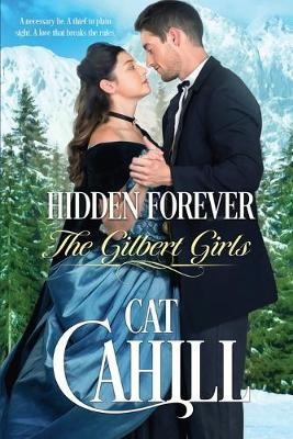 Hidden Forever by Cat Cahill