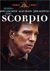 Scorpio on DVD
