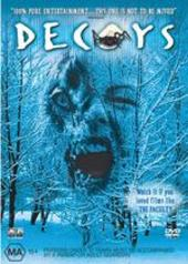 Decoys on DVD