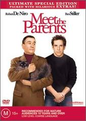 Meet The Parents - Special Edition on DVD