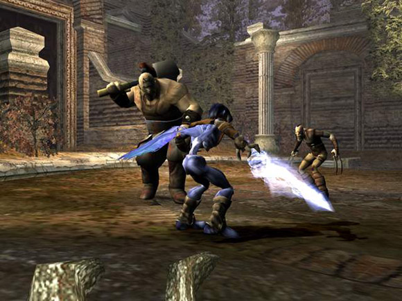 Legacy of Kain: Defiance for Xbox image