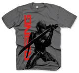 Metal Gear Rising T-Shirt (Large)