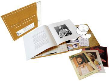 Slowhand 35th Anniversary (3CD/DVD/LP) [Remaster Super Deluxe Edition] by Eric Clapton